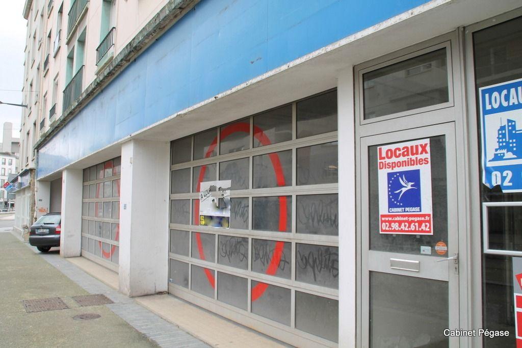 Immobilier d 39 entreprise brest a vendre vente acheter ach local co - Acheter local commercial ...