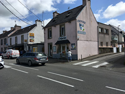 TEXT_PHOTO 1 - A vendre immeuble de rapport  de 230 m² 29 000 Quimper