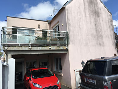 TEXT_PHOTO 2 - A vendre immeuble de rapport  de 230 m² 29 000 Quimper